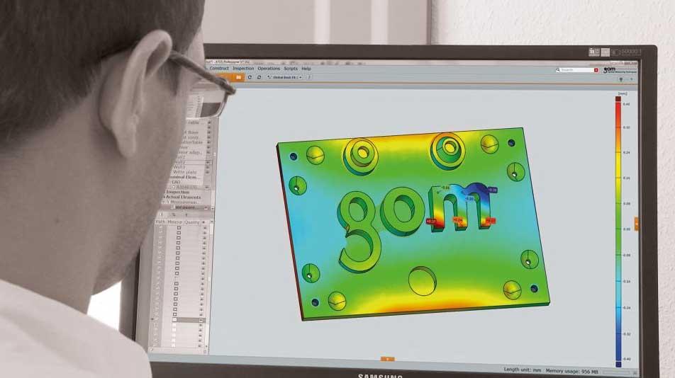 GOM softver