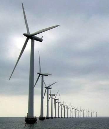 3D mjerenje vjetroturbina | Topomatika