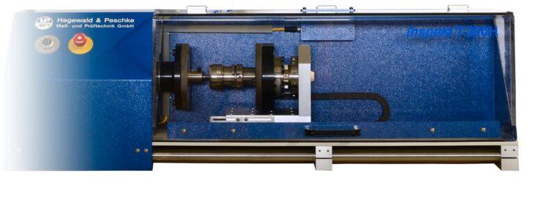 Specijalni uređaj za ispitivanje - test torzije