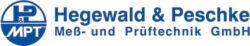 Hegewald & Peschke logo