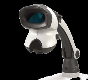 Mantis Compact inspekcijski mikroskop