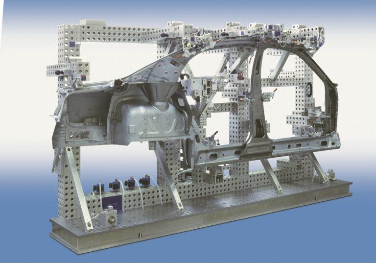 Witte specijalizirane naprave za učvršćivanje