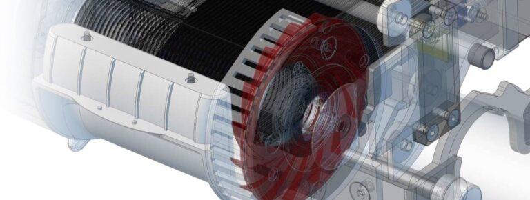 ALIBRE Design 3D modeliranje