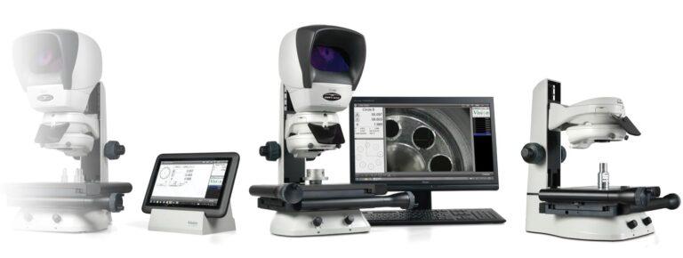 Vision mjerni mikroskopi