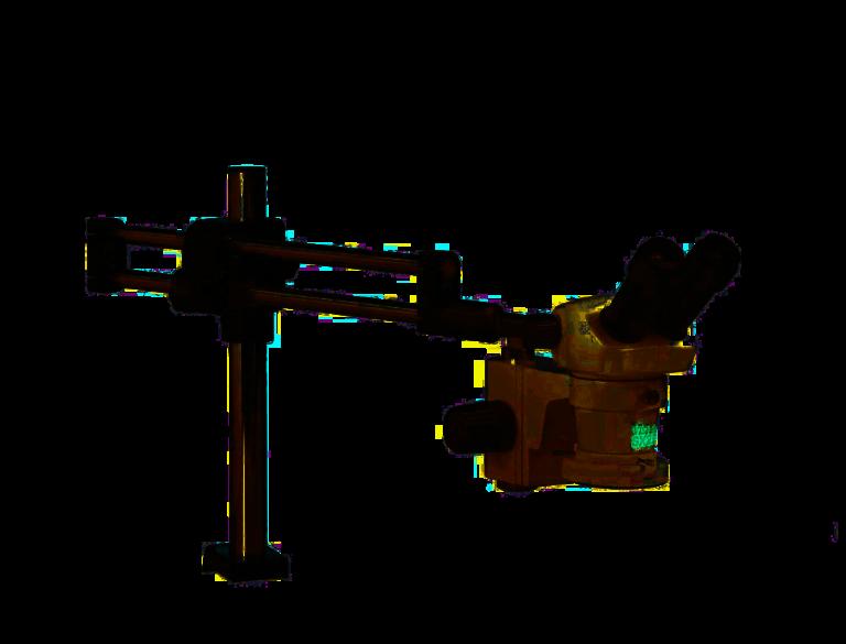 SX inovativni Vision inspekcijski mikroskop