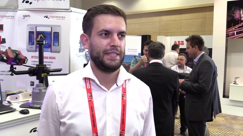 IRT forum 2016 - 3D mjerni sustavi